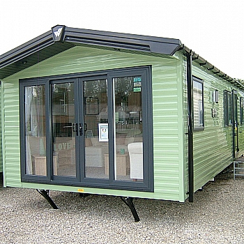 2019 Willerby Manor