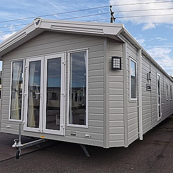 2019 Willerby Sheraton