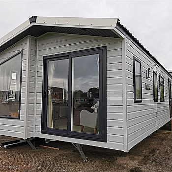 2020 Willerby Waverley