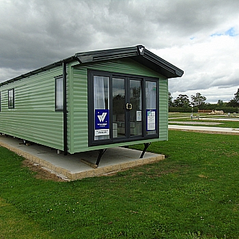 2020 Willerby Manor