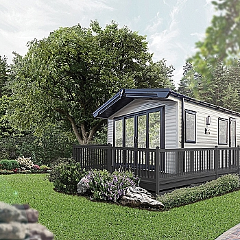 2022 Willerby Manor