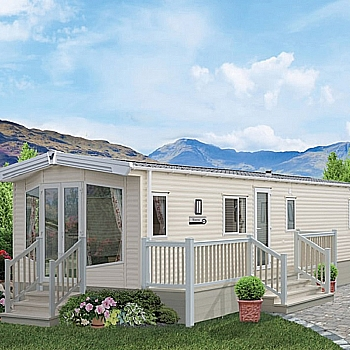 2022 Willerby Sierra