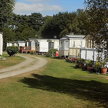 Merrylees Caravan Park