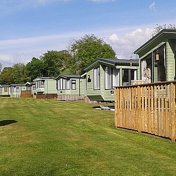 Beamsley Mill Caravan Park