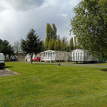 Shardlow Marina & Holiday Caravan Park