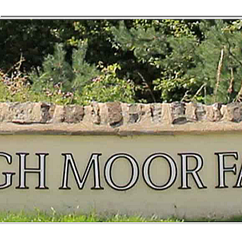 High Moor Farm Park