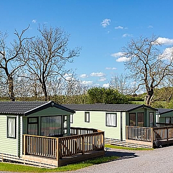Drovers Way Holiday Caravan Park