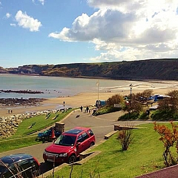 Runswick Bay Holiday Park