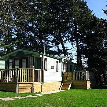 Allerton Park Caravan Park