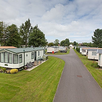 White Rose Holiday Park