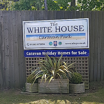 White House Caravan Park