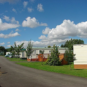 Ashfield Caravan Park