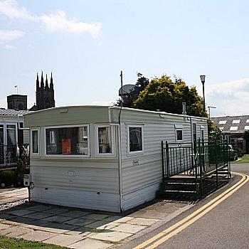 Priory Caravan Park