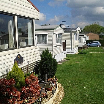Upwood Holiday Park
