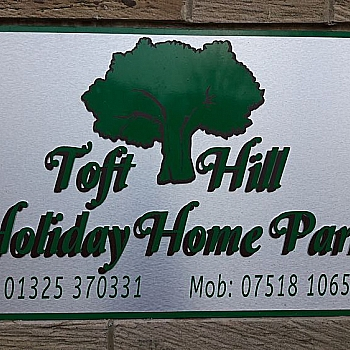 Toft Hill Holiday Park